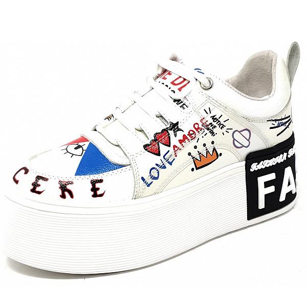 MOVIE'S Sneaker white