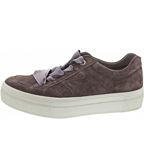 Legero Lima Sneaker dark clay