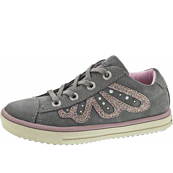 Lurchi Sibell Sneaker grey