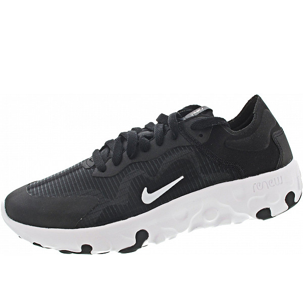 Nike Renew Lucent Sneaker black-white