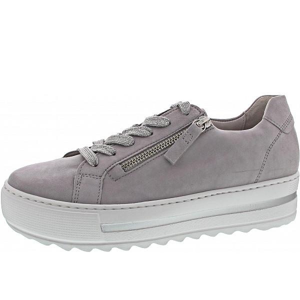 Gabor Comfort Sneaker light grey