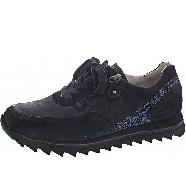 Waldläufer Haiba Sneaker deepblue notte