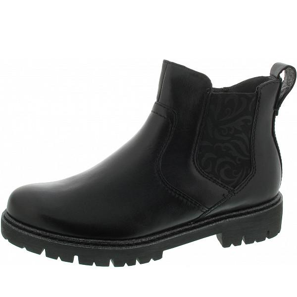 Jana Chelsea-Boots BLACK