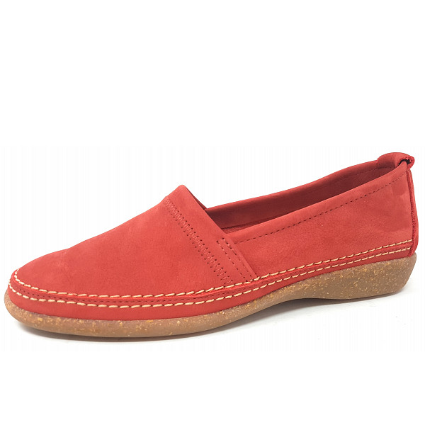 Aco Cindy 04 Slipper 4021 red