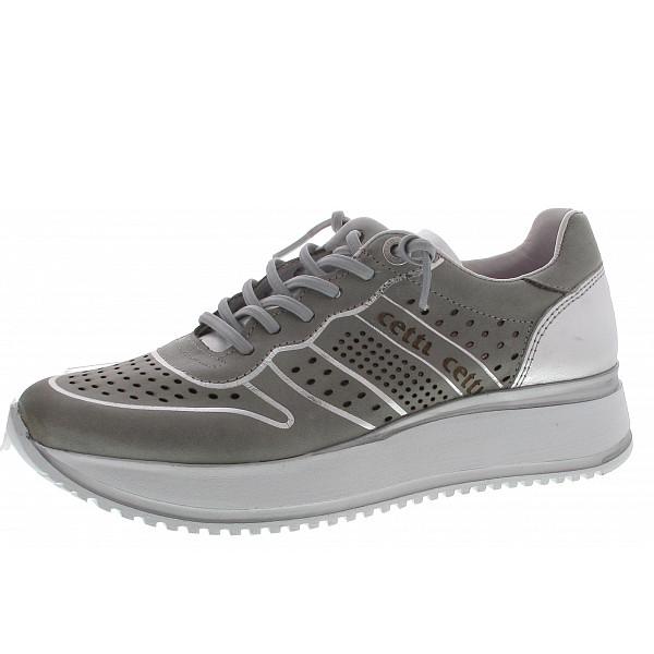 Cetti Sneaker stone plata
