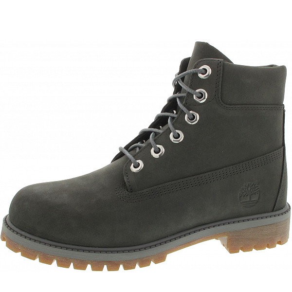 Timberland 6 in Premium WP Boot Boots coal
