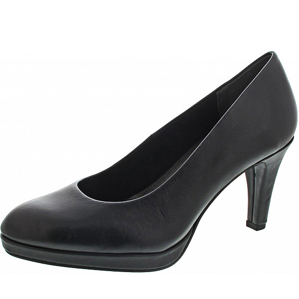 Marco Tozzi Pumps BLACK