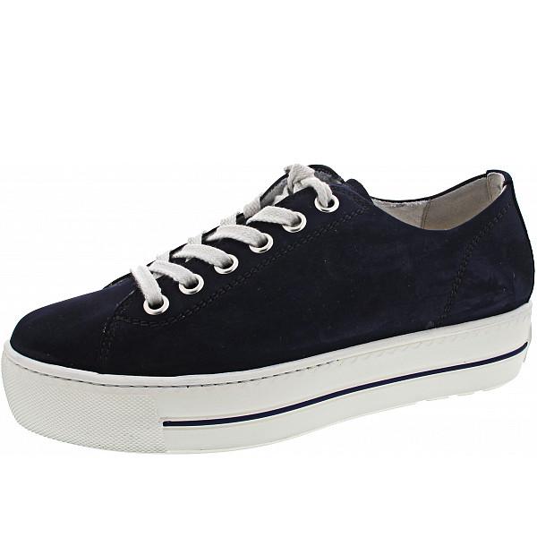 Paul Green Sneaker BLAU