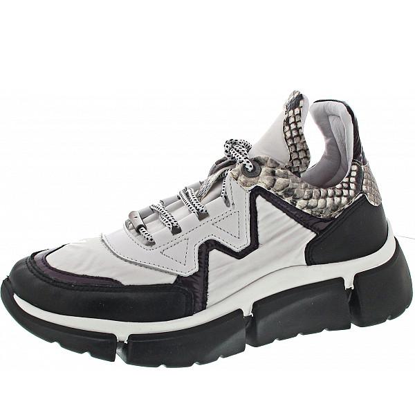 Cetti Sneaker black-white