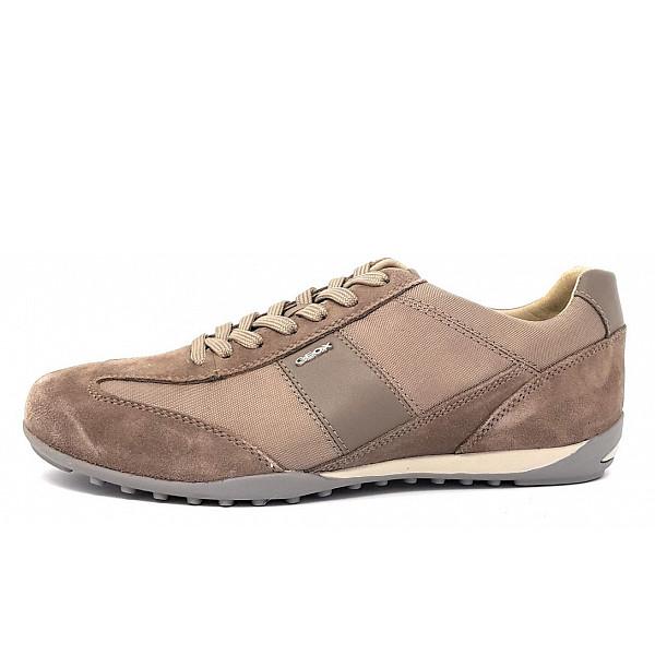 Geox Wells Sneaker beige