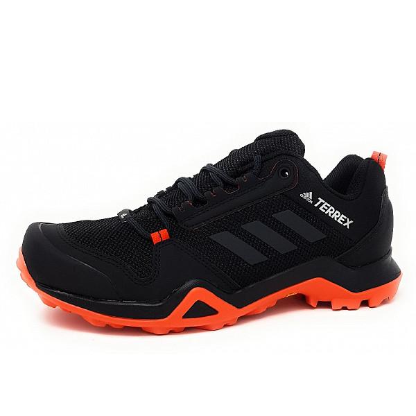 adidas Terrex AX 3 Walkingschuh core blk