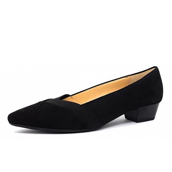 Gabor Da.-Schuh Ballerina schwarz