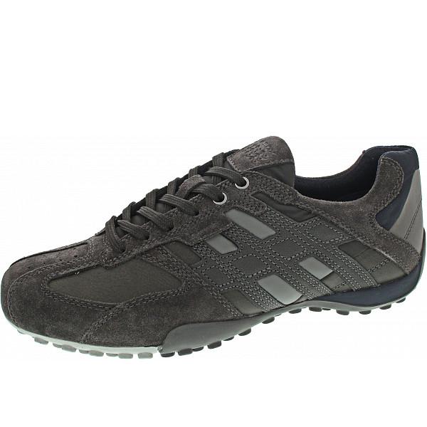 Geox Snake Sneaker mud-navy
