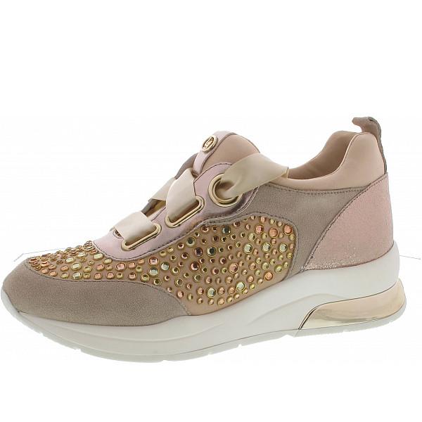 LIU JO Running Candice Sneaker rose