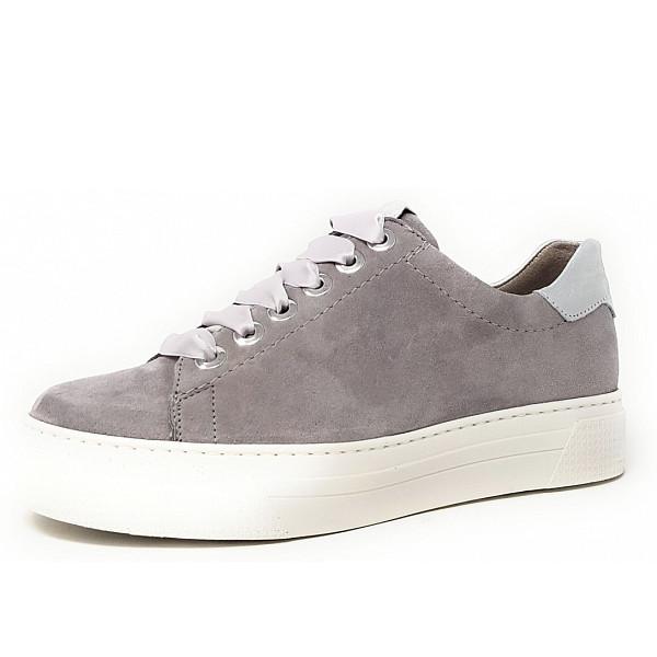 Semler Alexa Sneaker 828 perle-silber