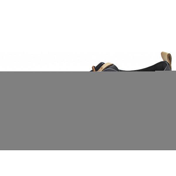Ecco Soft 8 LX Sneaker black-powder