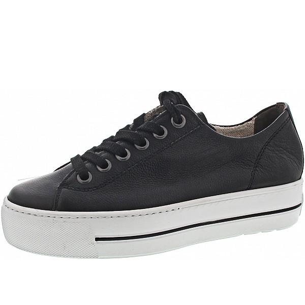 Paul Green Sneaker SCHWARZ