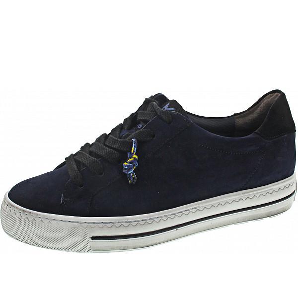 Paul Green Sneaker saphir-schwarz