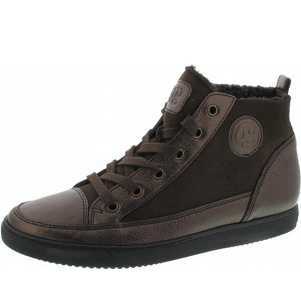 Paul Green Sneaker mysterious-braun