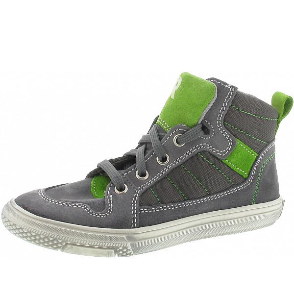 Richter Sneaker grau