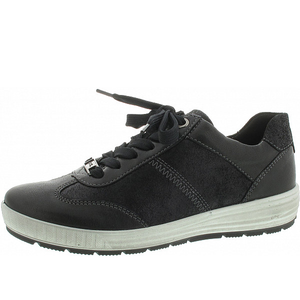 Ara Nagano Sneaker schwarz