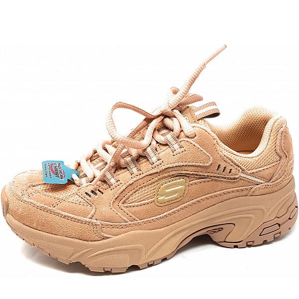 Skechers Sneaker tan