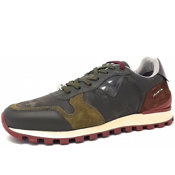 Ambitious KEN Sneaker kaki