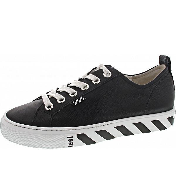 Paul Green Sneaker black-white