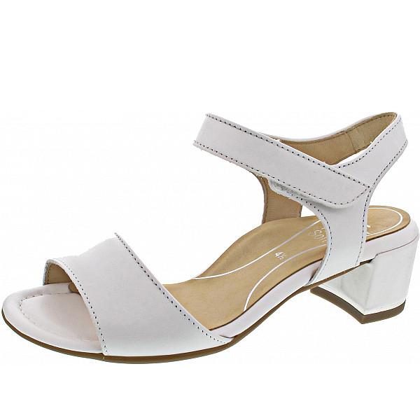 Ara GRADO Sandalette WEISS