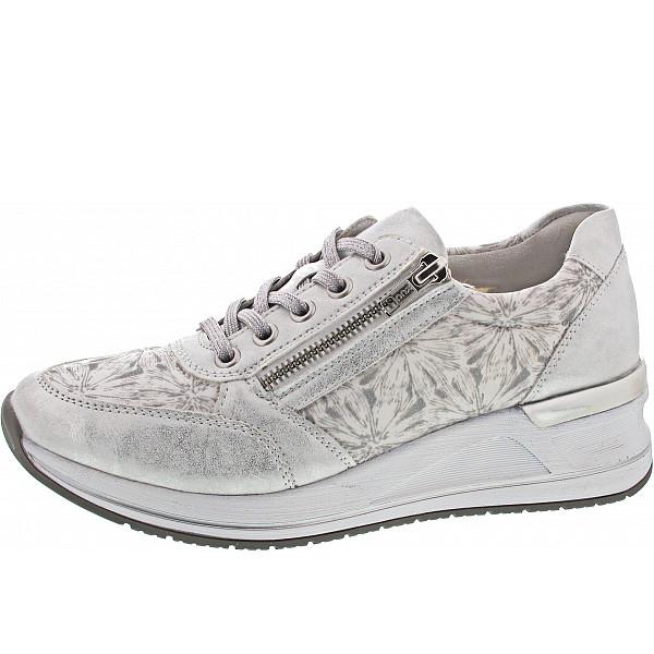 Remonte Sneaker ice/reinweiss/silber