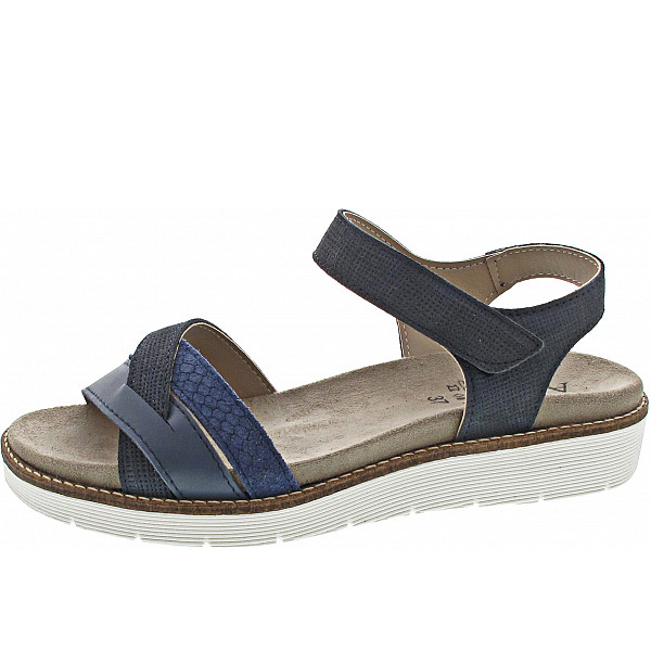 ACO Sandale blue