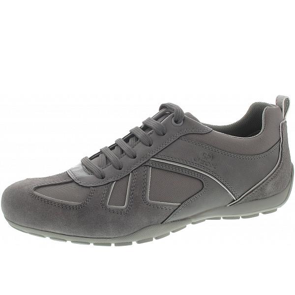 Geox Ravex Sneaker anthracite