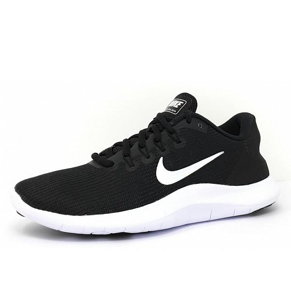 Nike WMNS Flex 18 RN Sportschuh 018 black