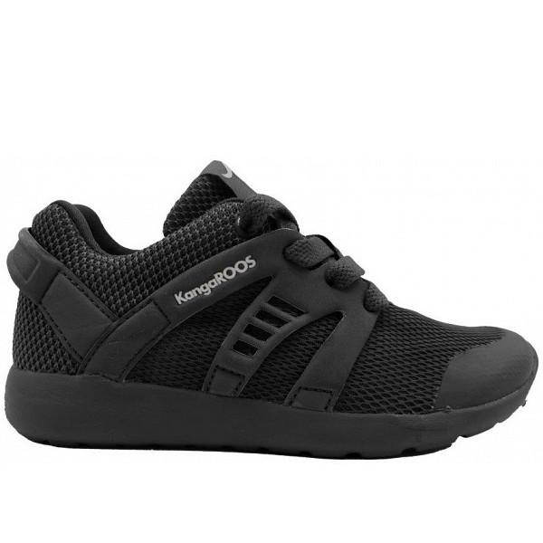 KangaRoos SMU Sportschuh black