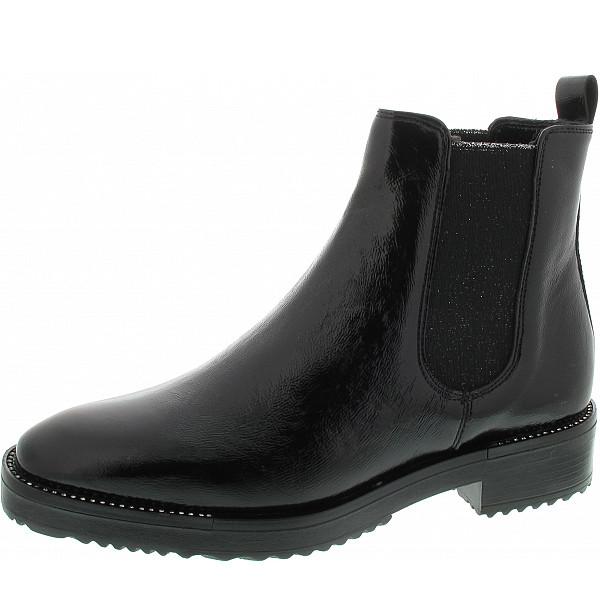 Fantasy Chelsea-Boots nero