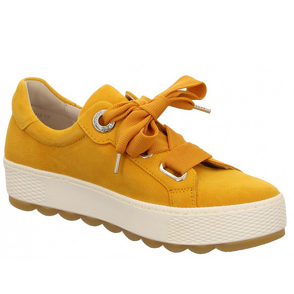 Gabor Sneaker mango