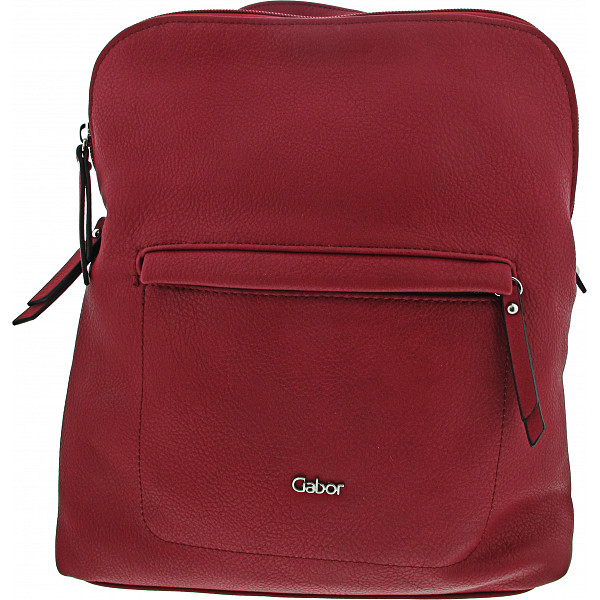 Gabor Mina Backpack Rucksack red