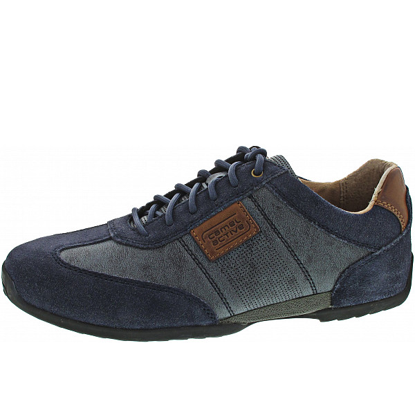 Camel Active Space Sneaker midnight/jeans