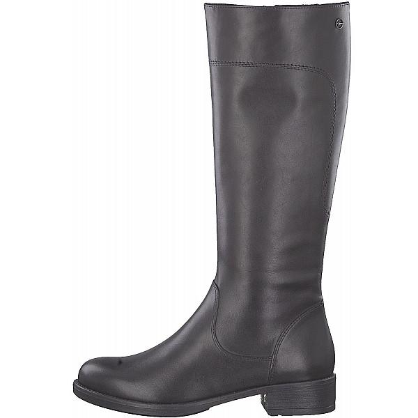 Tamaris Klassische Stiefel BLACK