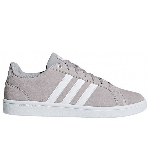 adidas Sneakers light granite/ftwr white/core black