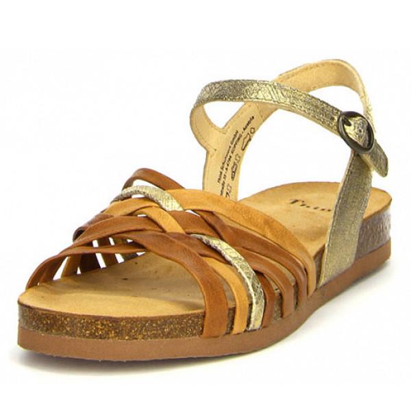 Think SHIK Sandale RUM/KOMBI