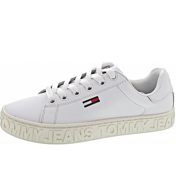Tommy Hilfiger Tommy Jeans Sneaker Sneaker white