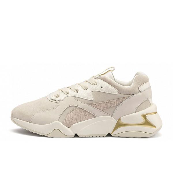 Puma Sneakers Whisper white - Whisper white