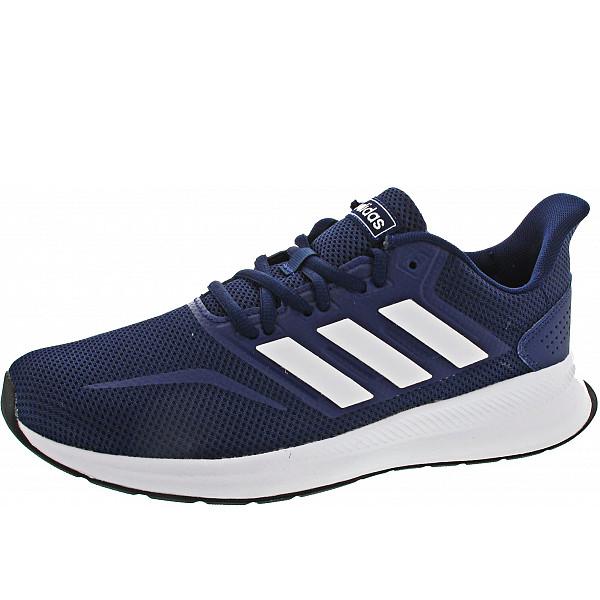 Adidas RunFalcon Sneaker dark blue