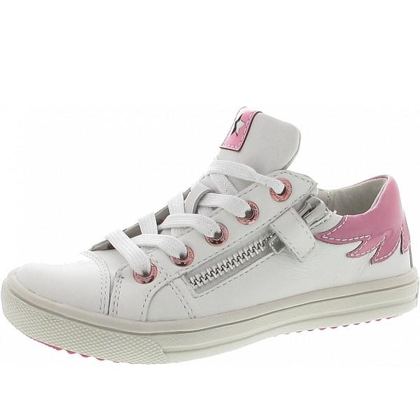 Lurchi Salina II Sneaker white