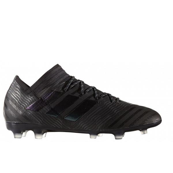 adidas Fußballschuhe core black/core black/utility black
