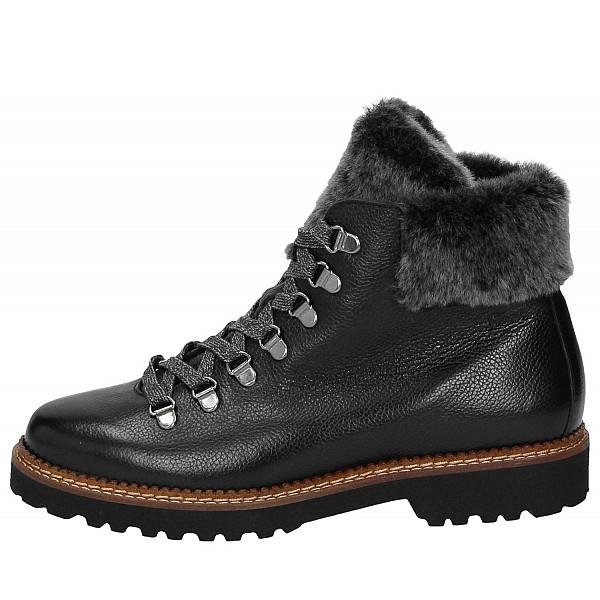 Sioux Verica-Wf Orthopädische Schuhe schwarz