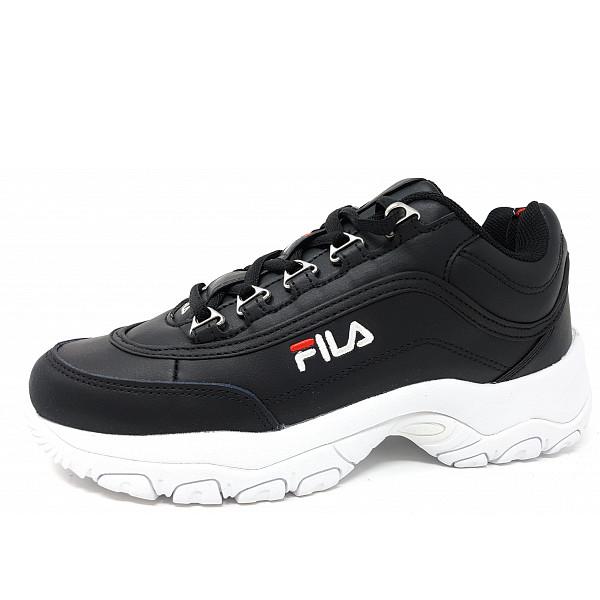 Fila Strada Low Women´s Sneaker 25Y black