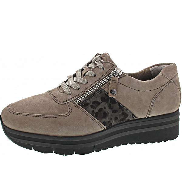 Tamaris Sneaker dune-leo
