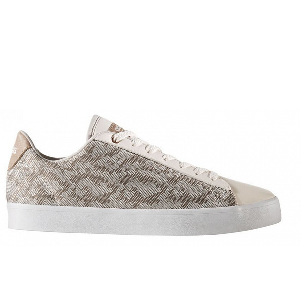 adidas Sneakers chalk white/pearl grey/icey pink